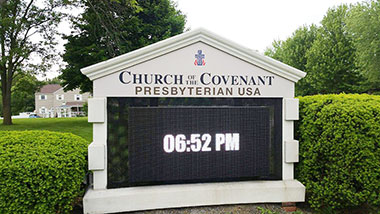 Church of the Covenant