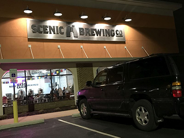 Scenic Brewing Co.