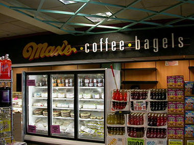 Max's Coffee & Bagels