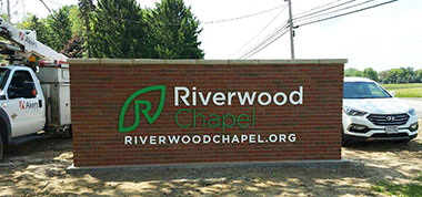 Riverwood Chapel