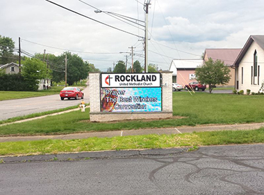 Rockland United Methodist Church