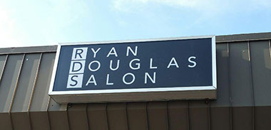 Ryan Douglas Salon
