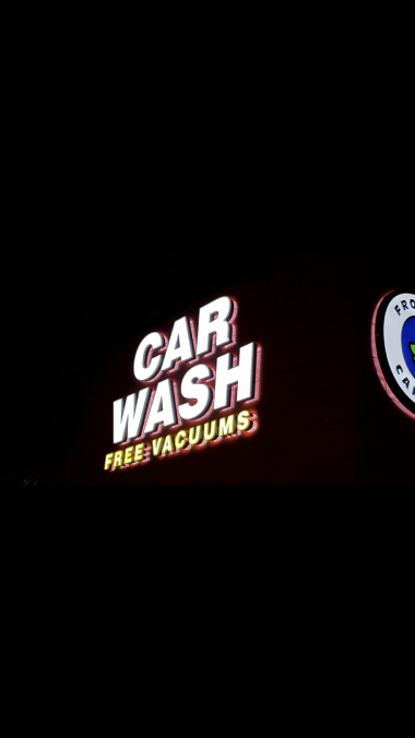 The Waikem Car Wash