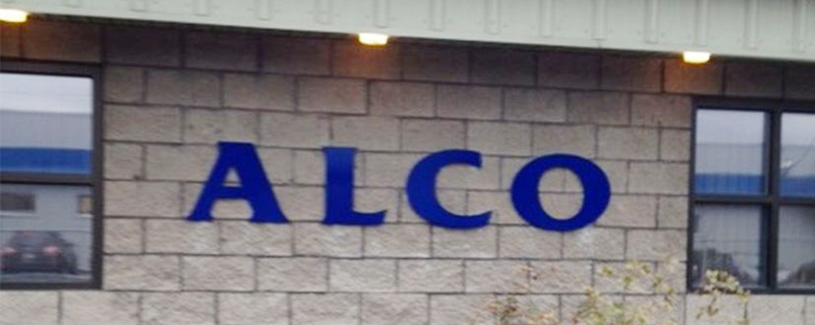 Alco - Akers Signs
